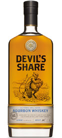 Devil's Share Bourbon