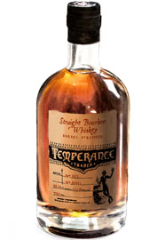 Temperance Trader Barrel Strength Bourbon