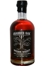 Charred Oak Bourbon