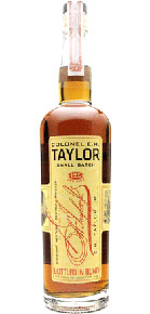 Col. E. H. Taylor, Jr. Small Batch Bourbon