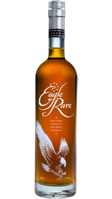 Eagle Rare Single Barrel Kentucky Straight Bourbon