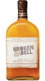 Broken Bell Bourbon