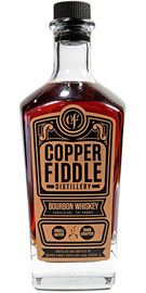 Copper Fiddle Bourbon
