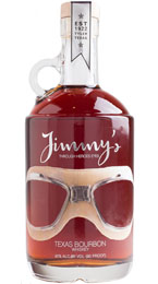 Jimmy's Texas Bourbon