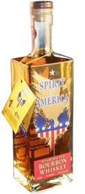 Spirit of America Bourbon