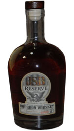 JSB Reserve Single Barrel Kentucky Straight Bourbon Whiskey