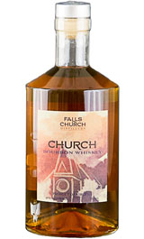 Church Bourbon Whiskey