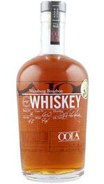 Waitsburg Bourbon Whiskey