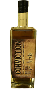 Conviction Bourbon Whiskey