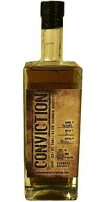 Conviction Bourbon Whiskey