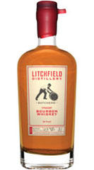 Batchers' Straight Bourbon Whiskey