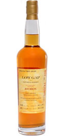 Low Gap California Whiskey Bourbon