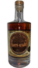 Missouri Ridge Distillery Single Barrel Bourbon Whiskey