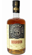 Southern Tier Distilling Straight Bourbon Whiskey