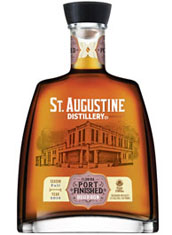 St. Augustine Distillery Port Finished Florida Bourbon