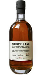 Widow Jane Blend of Straight Bourbons