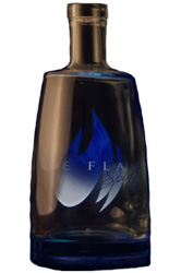 Blue Flame Vodka
