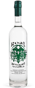 Goat Vodka