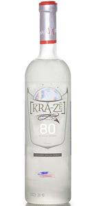 Krā-zē Vodka