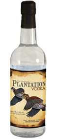 Plantation Vodka