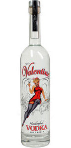 Valentine Vodka