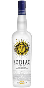 Zodiac Vodka