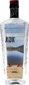 ADK Vodka