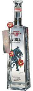 Coney Island Carlo Vodka