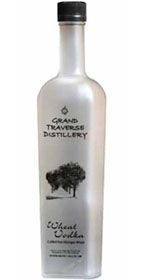 Grand Traverse Vodka