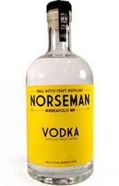 Norseman Vodka
