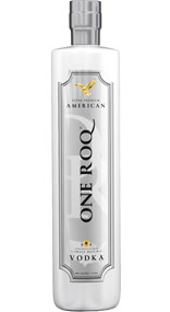 One Roq Vodka