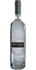 Oryza Vodka