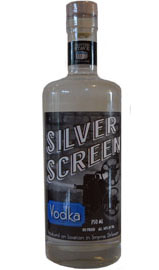 Silver Screen Vodka