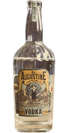 St. Augustine Vodka