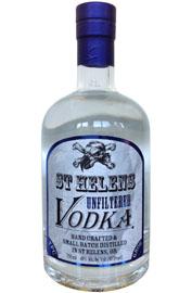 St. Helens Vodka