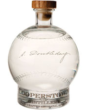 Abner Doubleday Vodka