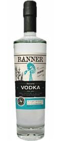 Banner Vodka