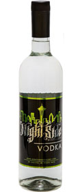 Nightside Vodka