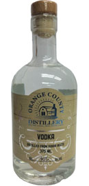 Orange County Vodka