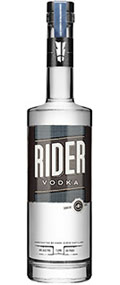 Rider Vodka