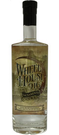 Wheel House Vodka