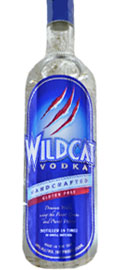 Wildcat Vodka