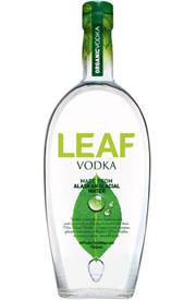 LEAF Alaskan Glacial Water Vodka