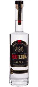 RedTerra Vodka