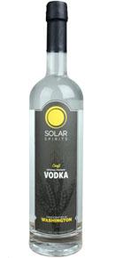 Solar Vodka
