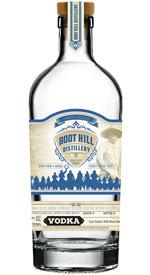 Boot Hill Distillery Vodka
