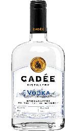 Cadée No. 4 Vodka