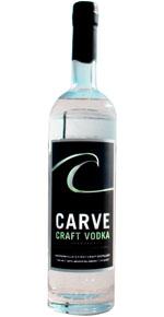 Carve Craft Vodka
