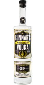 Gunnar's American Farm Series Vodka