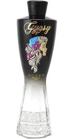 Gypsy Vodka